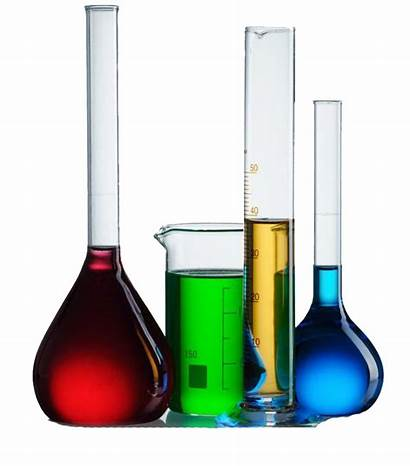 Flask Laboratory Transparent Resolution