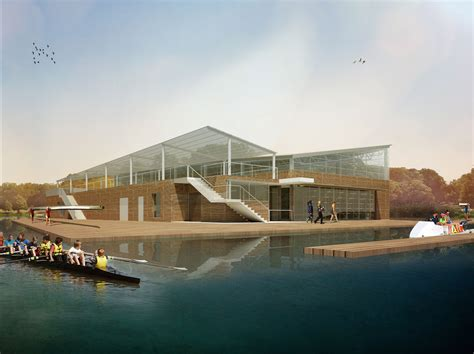 White Rock Lake Rowhouse Renderings Of The Future