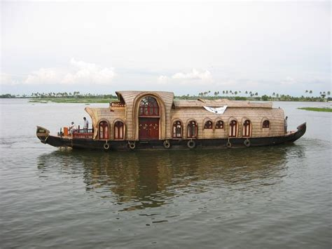 Floating Boat House In Kerala by 33 Best Images About Houseboats On