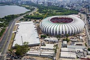 Stadien Brasilien Wm : die stadien der fu ball wm 2014 in brasilien ~ Markanthonyermac.com Haus und Dekorationen