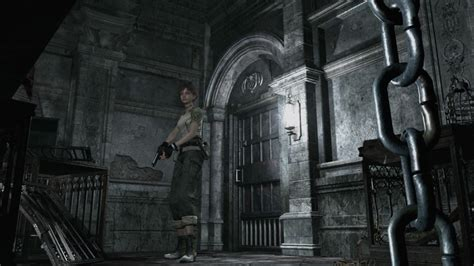 Resident Evil 20th Anniversary History Of The Iconic