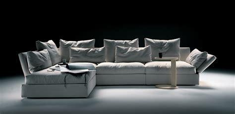 Divani Design Flexform : Divani Flexform. Romanoni