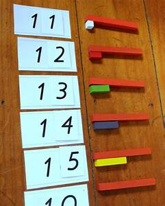 78 best images about Réglettes cuisenaire on Pinterest ...