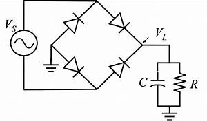 Voltage Drop In A Circuit Phase
