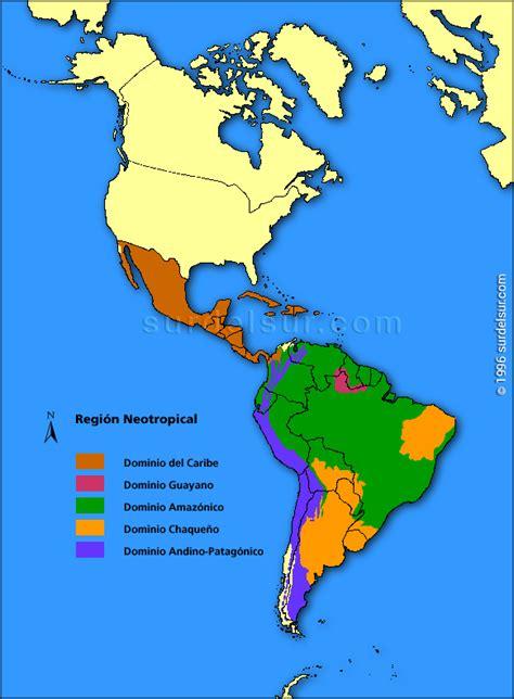 Región Centro De Argentina Regiones Biogeográficas Argentinas El Sur Del Sur