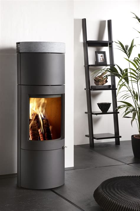 Soapstone Wood Burning Stoves For Sale by Westfire Uniq 28 Se Convection Wood Burning Stove In Black