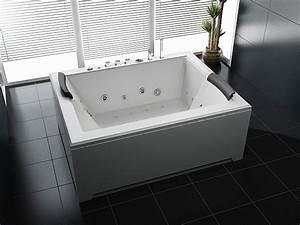 Whirlpool Für Badewanne : luxus whirlpool badewanne 180x142 vollausstattung ~ Michelbontemps.com Haus und Dekorationen