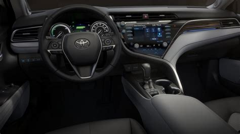 toyota camry redesign specs release date toyota
