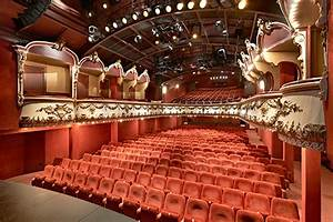 Casino Théâtre / Département de la culture et du sport / Ville de Genève
