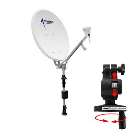 antenne satellite antarion 65cm sans d 201 modulateur pour cing car