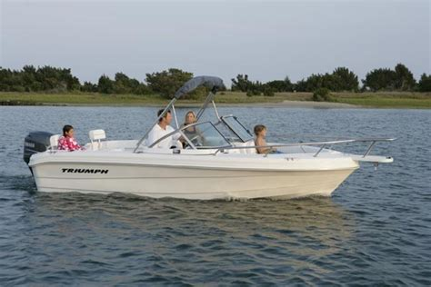 Triumph Boats Problems by Research Triumph On Iboats