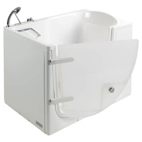 vasca apribile vasca da bagno con porta apribile verso l esterno vita