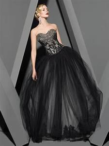 25 gorgeous black wedding dresses wedding tulle wedding With wedding dresses for black brides