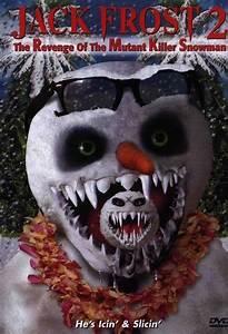 Jack Frost 2: Revenge of the Mutant Killer Snowman (Review ...