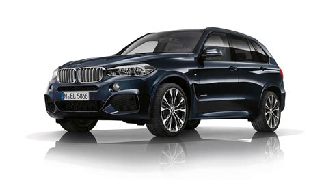 2018 Bmw X5 And X6 Special Editions Debut  The Torque Report