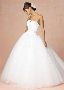 Princess strapless wedding dresses sang maestro for Princes wedding dress