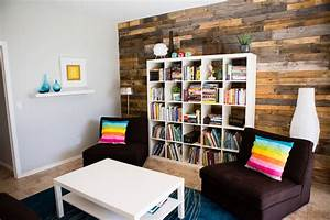 21, Neat, And, Tidy, Living, Room, Storage, Ideas