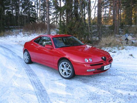 Alfa Romeo 2000 Gtv by 2000 Alfa Romeo Gtv 916 Pictures Information And
