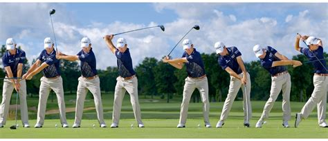 swing golf tecnica 161 mejora tu swing vivir en la coma
