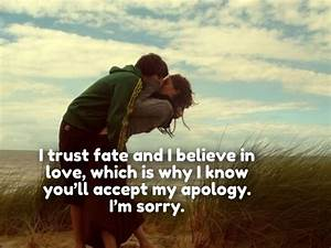200 Meaningful Sorry Quotes, True Apologize Quotations ...