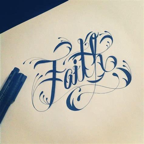 creative hand lettering  raul alejandro
