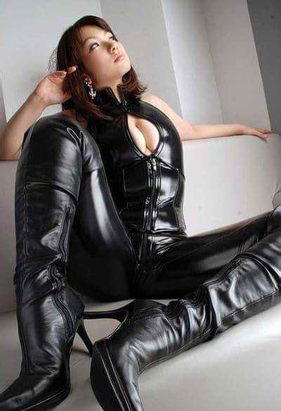 lederlady leather kozha lateks