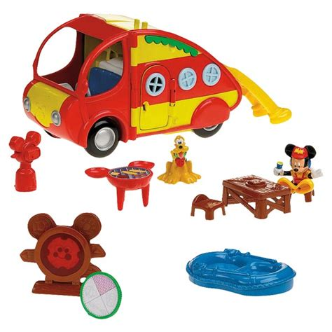 jouet mickey trendyyy