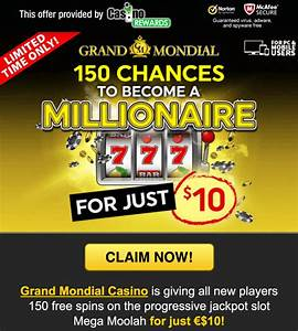 Grand Mondial Casino Review 2021 Is Grand Mondial Casino