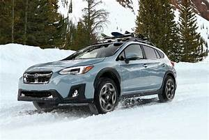 2021 Subaru Crosstrek Release Date  Colors  And Reviews