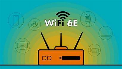 Fi Wi 6e Pcmag