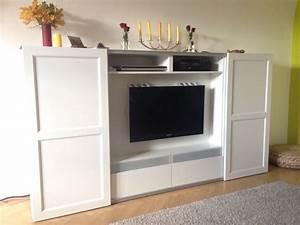 Ikea Tv Möbel : gebraucht ikea fernsehschrank tv m bel in 1130 wien um ~ Lizthompson.info Haus und Dekorationen