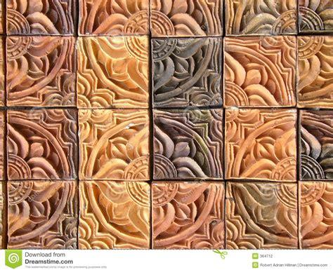 fancy tile fancy tiles close up stock photography image 364712