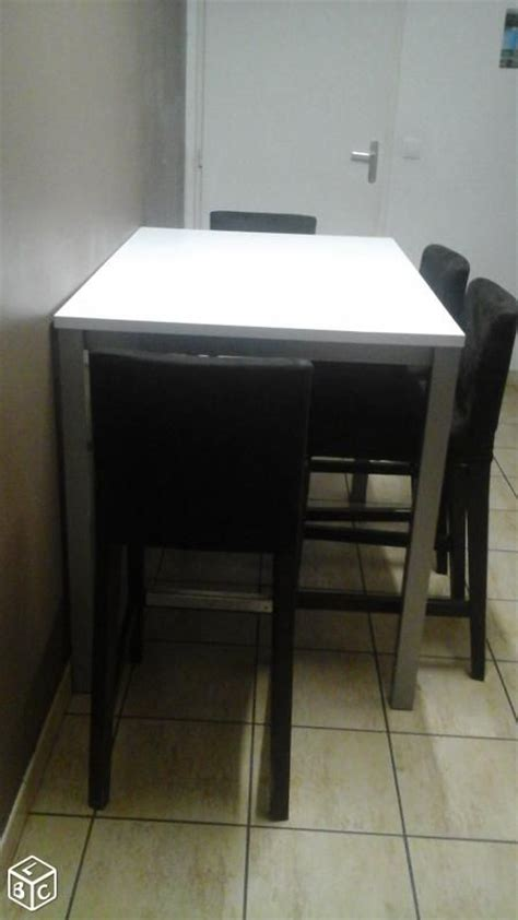 table cuisine ikea haute table haute bar but 12 table haute cuisine 4 chaises bar ikea reverba com