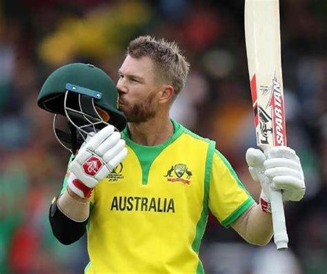 India vs Australia 2020: David Warner ruled out of white ...