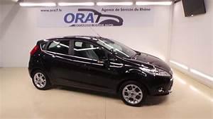 Ford Occasion Lyon : ford fiesta 1 4 tdci70 fap titanium 5p occasion lyon s r zin rh ne ora7 ~ Maxctalentgroup.com Avis de Voitures