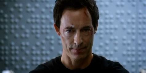 flash confirmation  harrison wells  spoiler