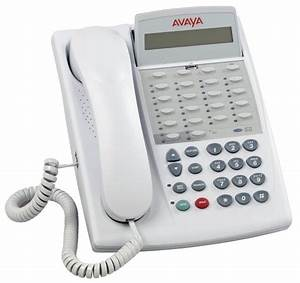 avaya partner 18d display telephone series 2 white With avaya 18d series 2