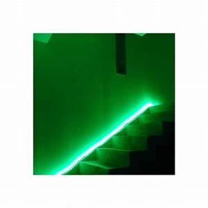 Ruban A Led : ruban led couleur rgb puissance normale 12v ~ Edinachiropracticcenter.com Idées de Décoration