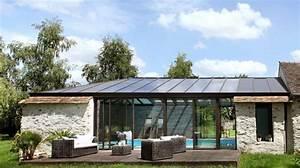 agrandir sa maison cote maison With attractive maison brique et bois 10 choix fenetres comment choisir fenetres materiaux fenetres