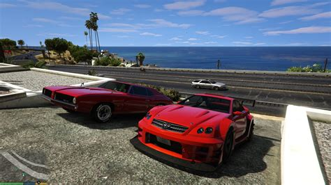 1000 Modded Cars, Boats, Planes For Gta V