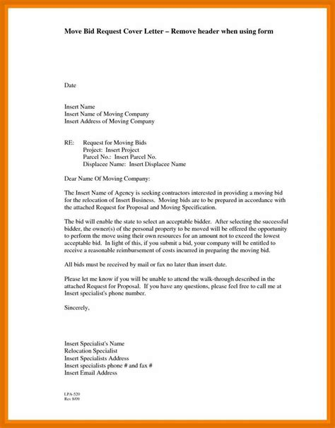 Relocation Resume Cover Letter Exles by 9 10 Relocation Resume Sowtemplate