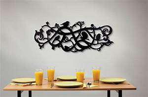 Decoration Photo Murale : d coration int rieure changez votre d co am nagez votre int rieur avec eden d co ~ Teatrodelosmanantiales.com Idées de Décoration