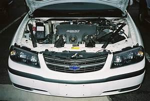 Zatch 2001 Chevrolet Impala Specs  Photos  Modification