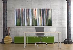 Schall In Räumen Reduzieren : akustikbilder wandgestaltung von freudenkind ~ Michelbontemps.com Haus und Dekorationen