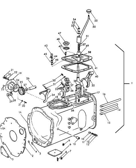 Ford Wiring Diagram Fuse Box