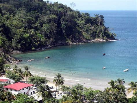 eco cuisine maracas bay destination and tobago caribbean