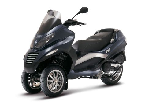 Piaggio Picture by 2008 Piaggio Mp3 400ie Scooter Pictures Specifications