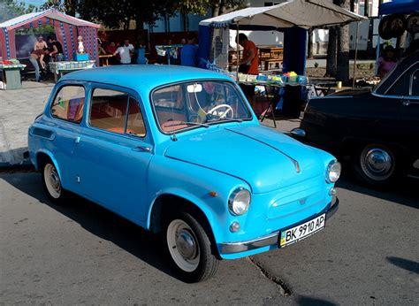 ZAZ Zaporozhets 965: Photos, Reviews, News, Specs, Buy car