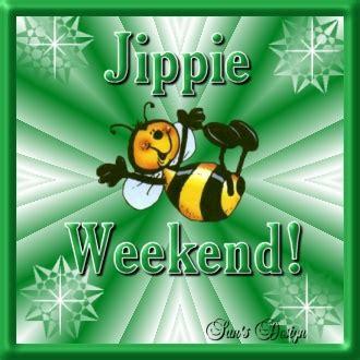 weekend graphic animated gif graphics weekend
