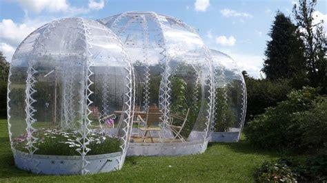 invisible garden green house north  copenhagen